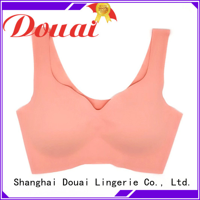 Douai yoga bra personalized for sking