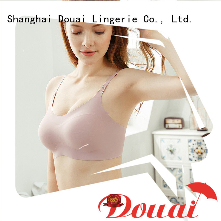 Douai bra tops with support manufacturer for home