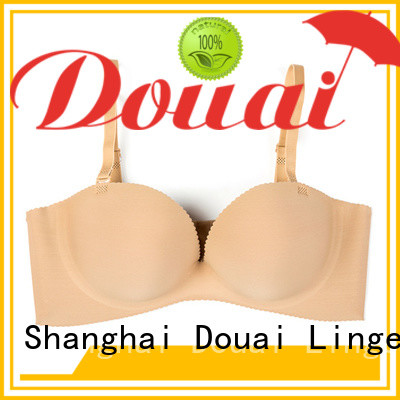 healthy half cup padded bra factory for wedding