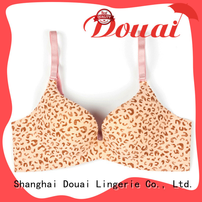 Douai professional full coverage support bras on sale for ladies