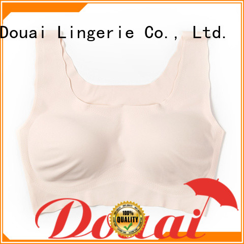 comfortable seamless bra manufacturer for home