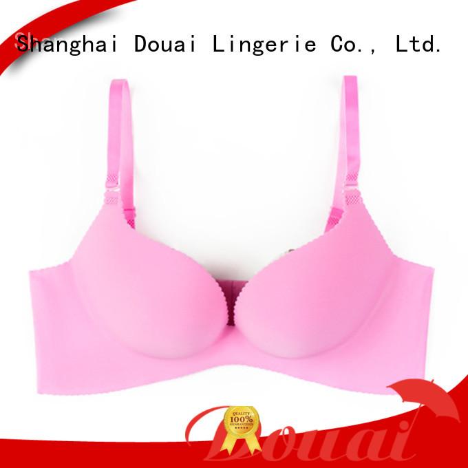 Douai ladies push up bra directly sale for ladies