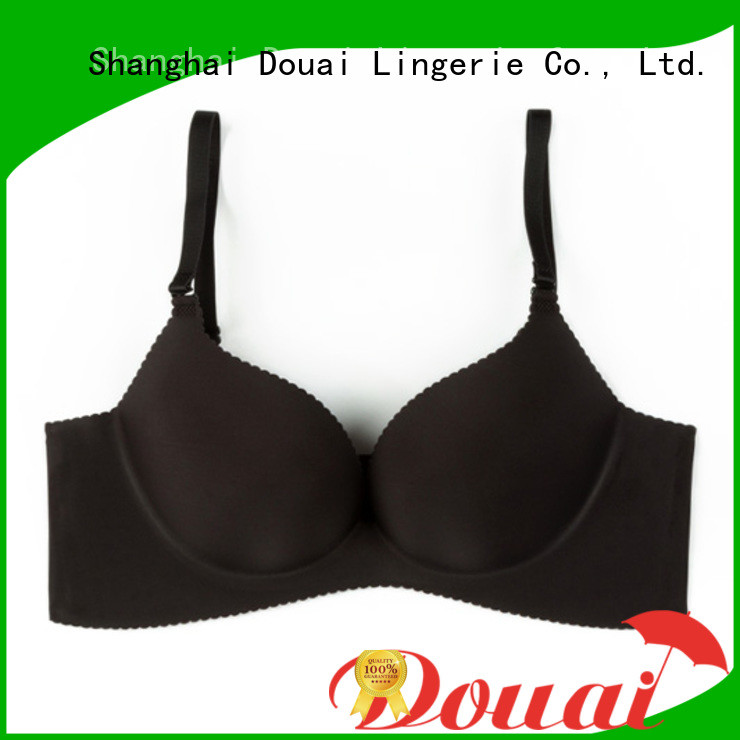 Douai comfortable bra and panties factory price for hotel