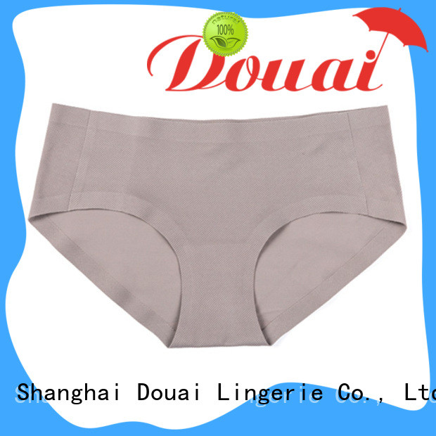 Douai best seamless underwear on sale for women