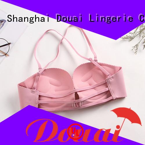 cotton front button bra design for ladies