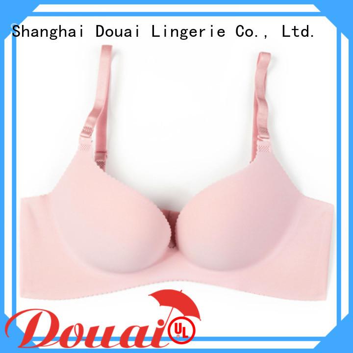 Douai sexy best support bra supplier for girl