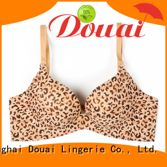 Douai attractive seamless push up bra on sale for madam