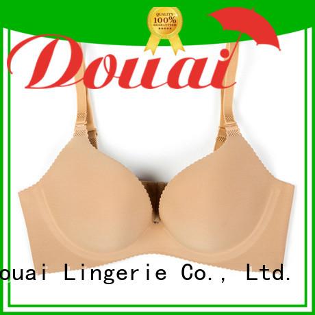 mordern seamless padded bra wholesale for women