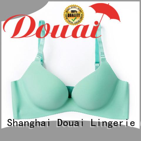 Douai durable fancy bra on sale for madam