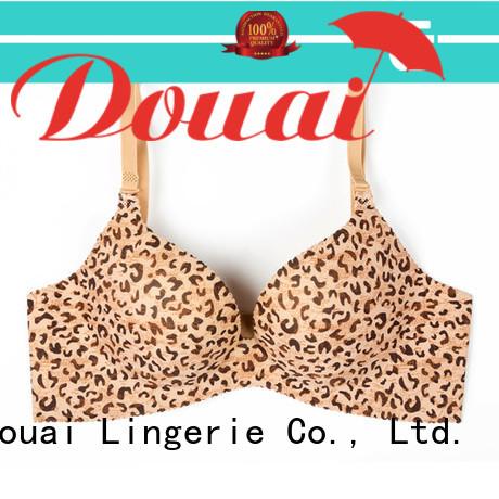 Douai mordern best seamless push up bra wholesale for women