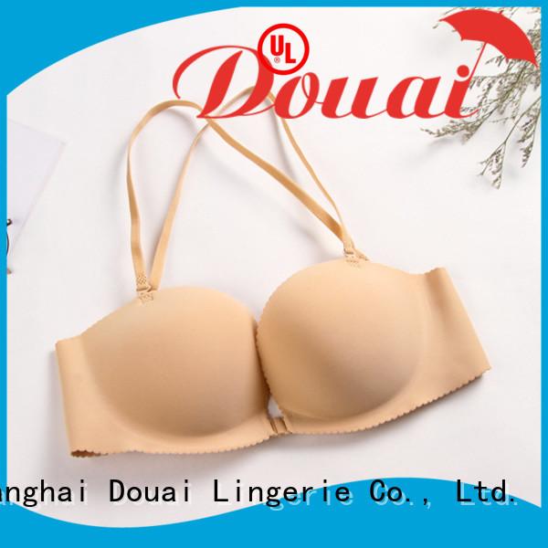 fancy front hook bras wholesale for madam