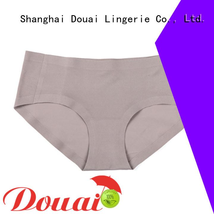 Douai good quality women panties wholesale for women