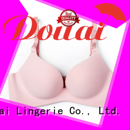 Douai attractive sexy push up bra on sale for ladies