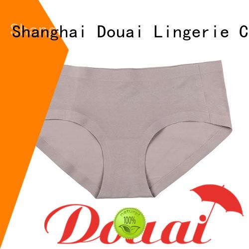 Douai nude seamless underwear directly sale for girl