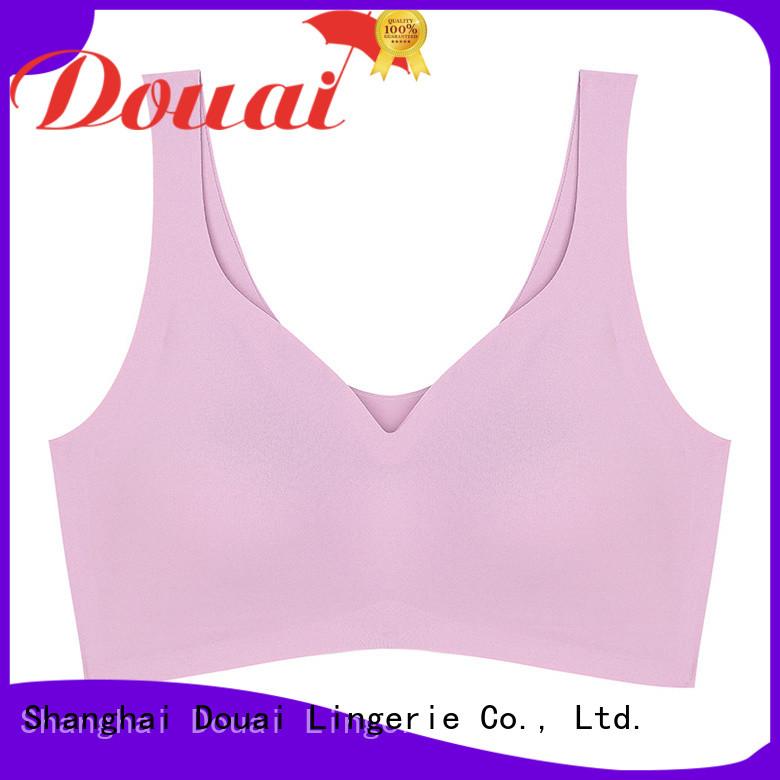 Douai most comfortable sports bra supplier for yoga