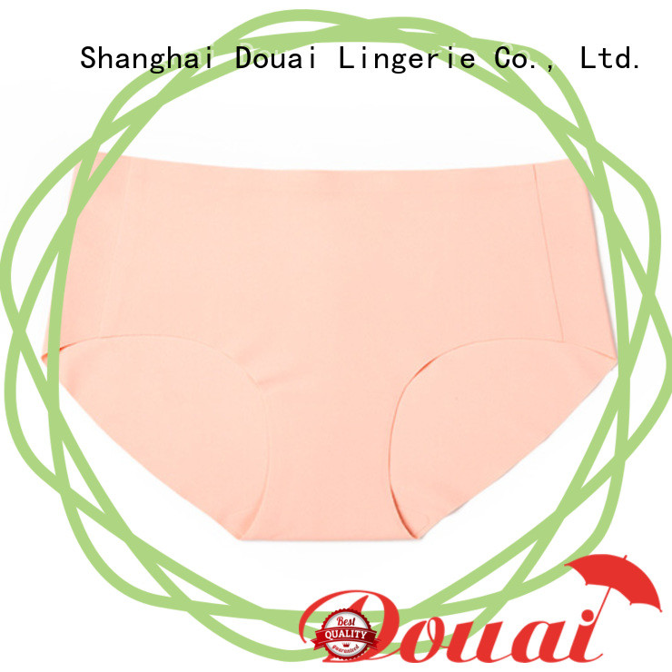 Douai natural women panties directly sale