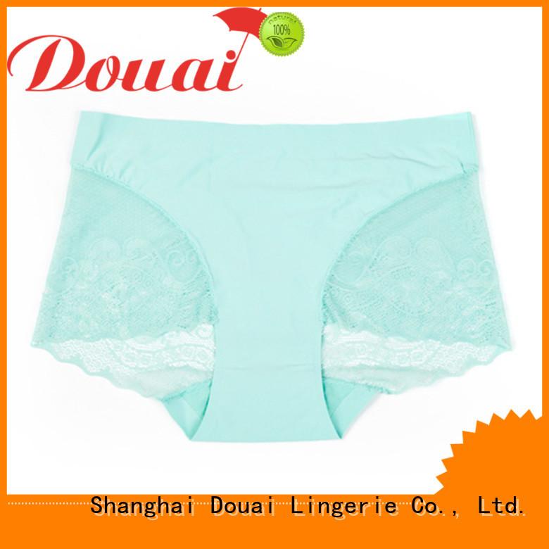 Douai lace briefs supplier for madam