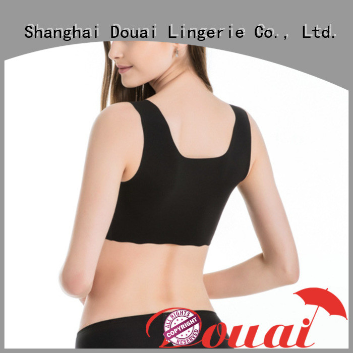 Douai sports bra for gym wholesale for yoga