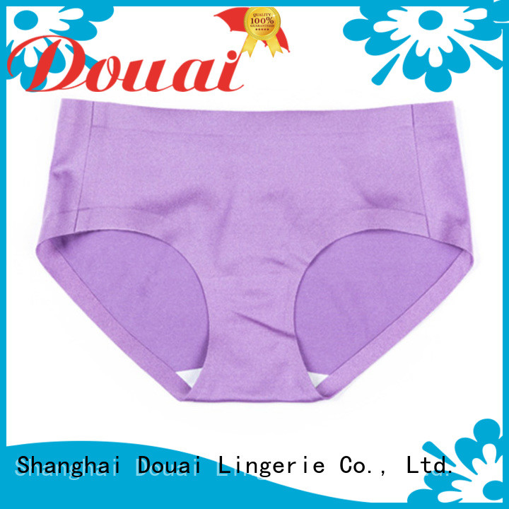 healthy women's seamless underwear on sale