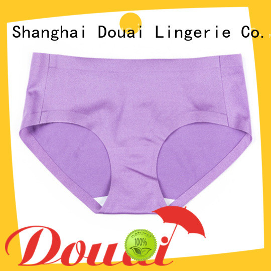 comfortable womens seamless panties wholesale for women