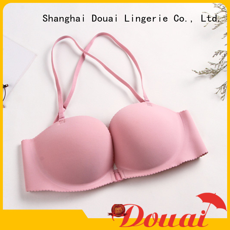 glamorise bras front close design for girl Douai