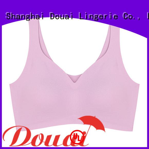 Douai good sports bras supplier for sking