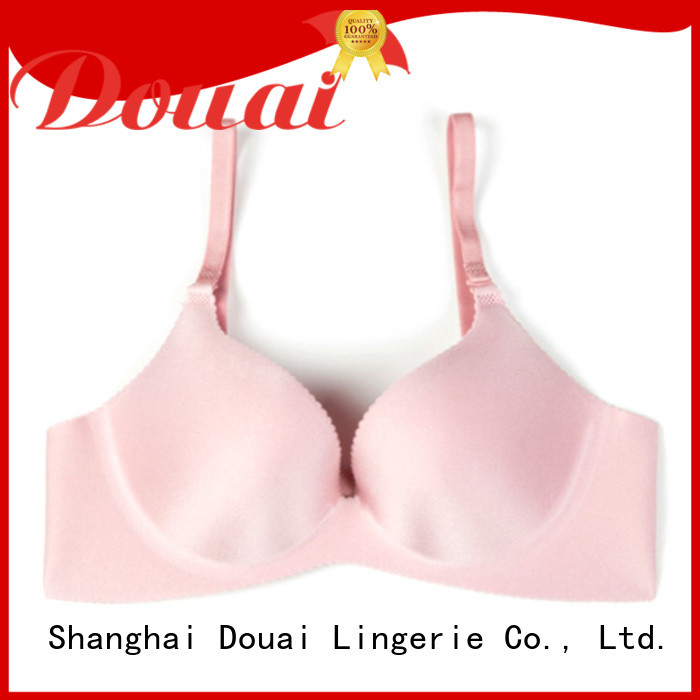 Douai full cup push up bra promotion for madam