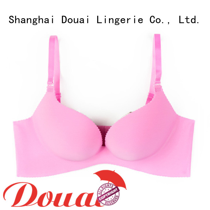 Douai fancy perfect coverage bra directly sale for ladies