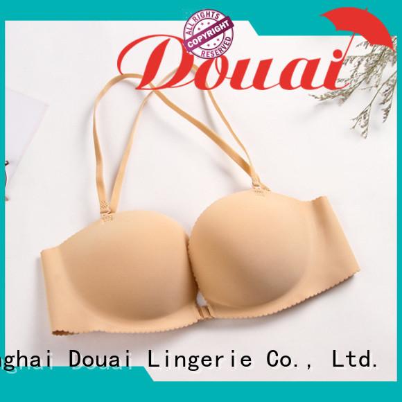 Douai glamorise bras front close directly sale for madam