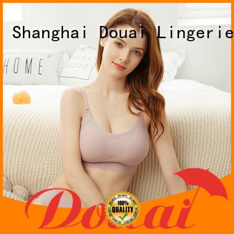 Douai ladies bra tops manufacturer for home