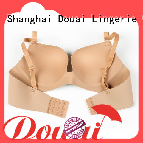 Douai mordern good cheap bras directly sale for ladies