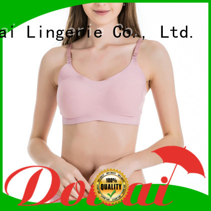 flexible strap bra top manufacturer for bedroom