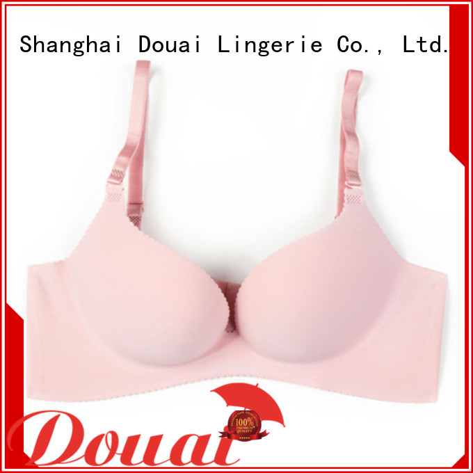 breathable 3 cup bra wholesale for ladies