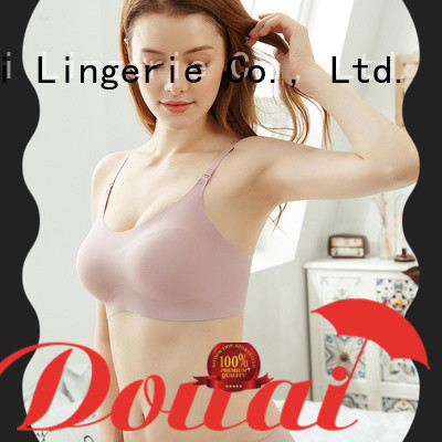 Douai comfortable bra for women wholesale for home