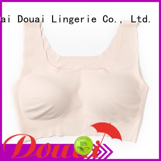 Douai soft bra tops manufacturer for home