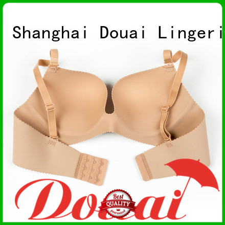 Douai seamless cup bra directly sale for women