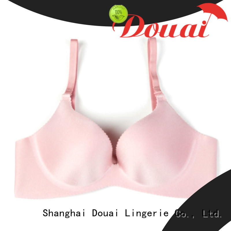 Douai professional plus size full coverage bras promotion for ladies