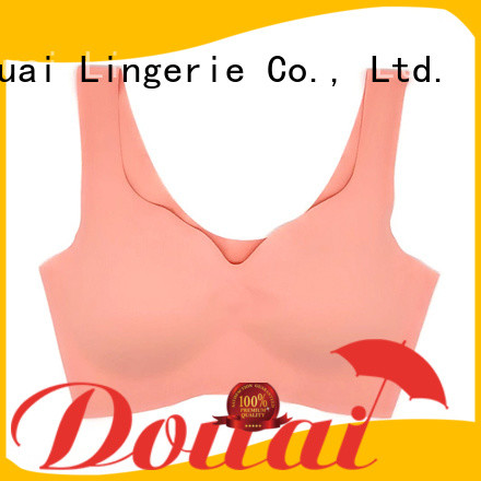 Douai sports bra online factory price for sking