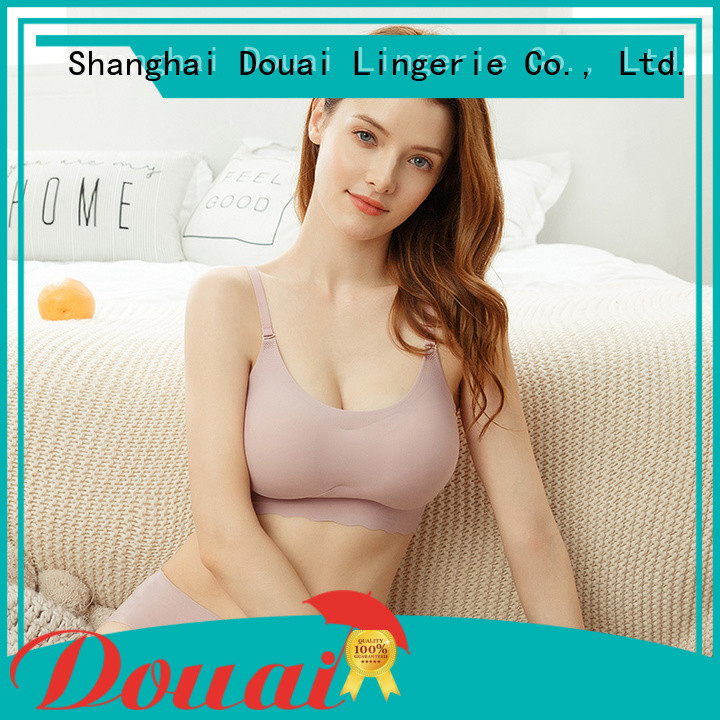 Douai most comfortable bra factory price for hotel