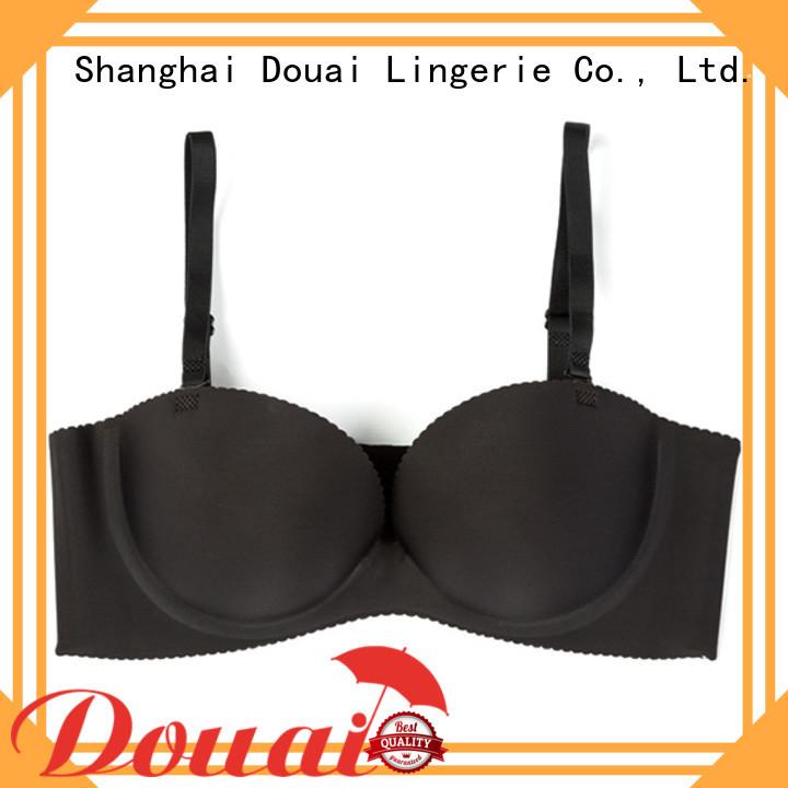 Douai seamless bra and panties manufacturer for hotel