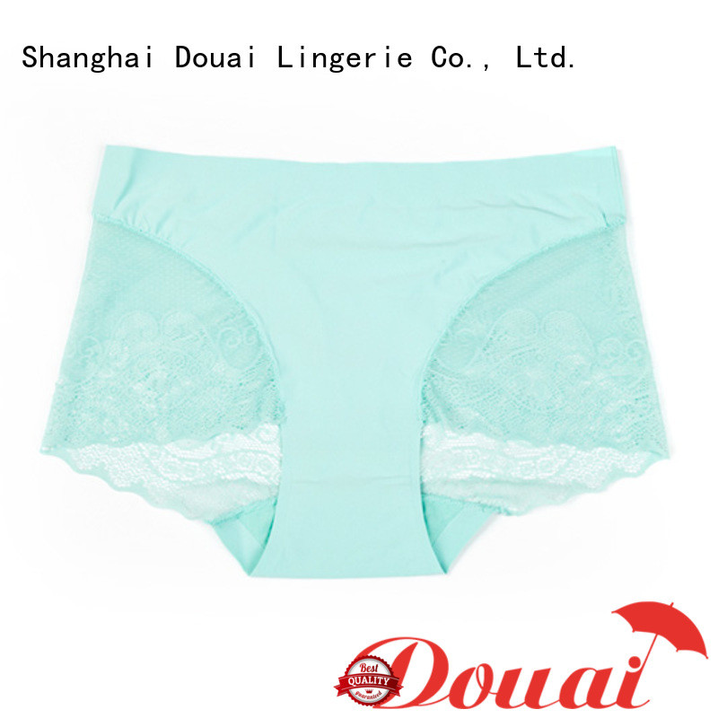 Douai beautiful lace knickers manufacturer for madam