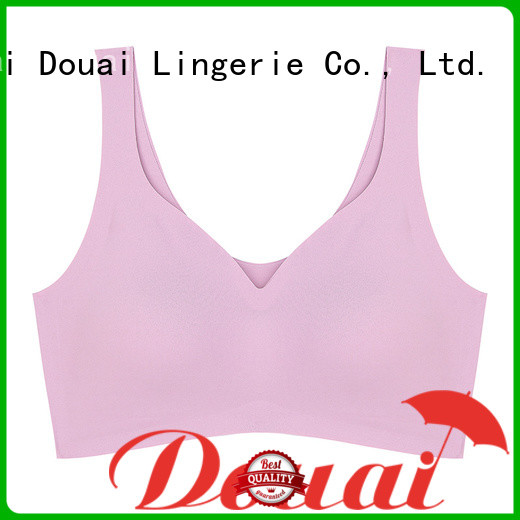 elastic high top sports bra personalized for sport