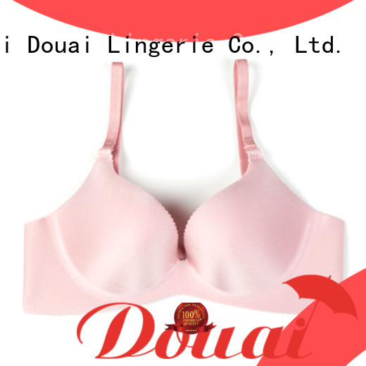 Douai full support bra faactory price for girl