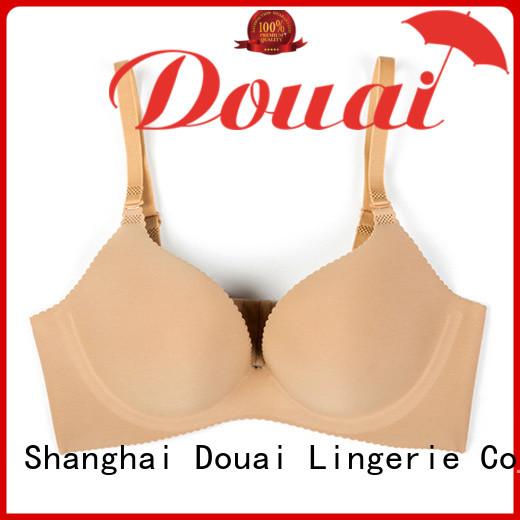 mordern seamless padded bra on sale for women