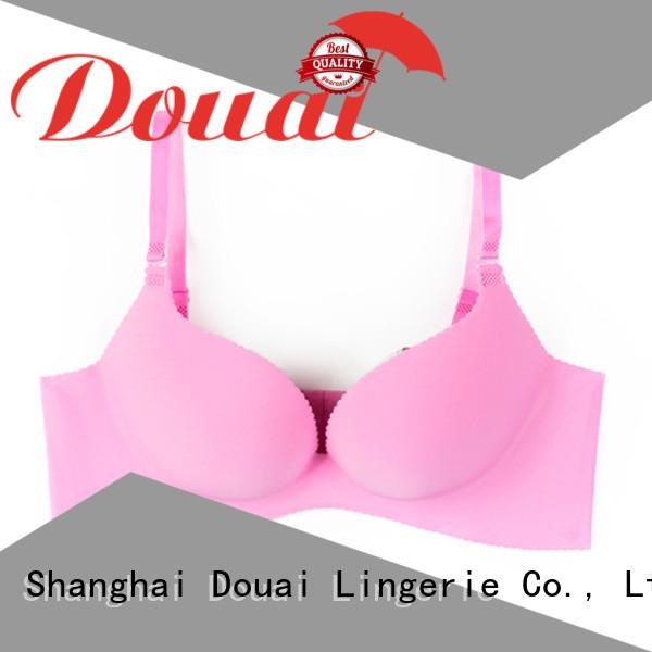 Douai good push up bras supplier for ladies