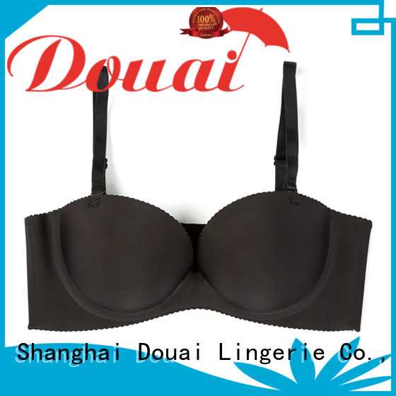 Douai bra and panties factory price for home