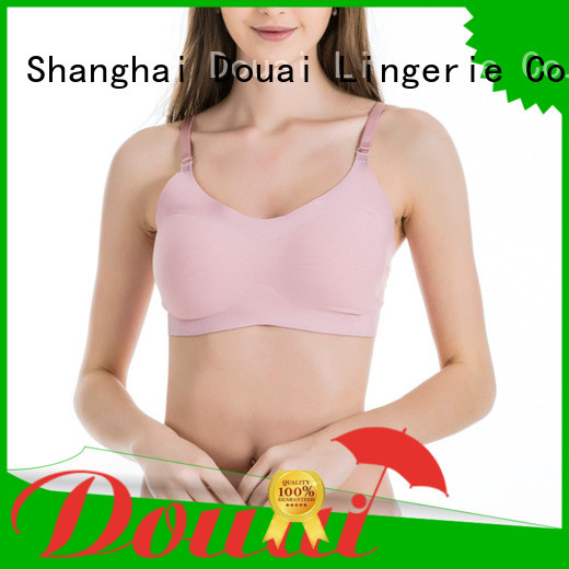 Douai soft bra supplier for hotel