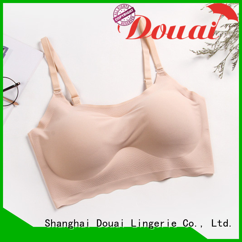 seamless women's bra tank tops wholesale for bedroom