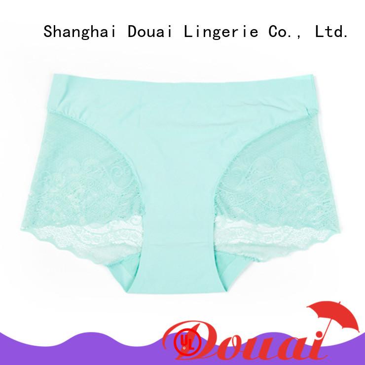 Douai women's lace underwear at discount for ladies