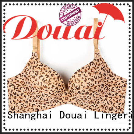 durable cotton seamless bra directly sale for madam